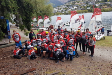 Wakatipu Yacht Club to host national championships