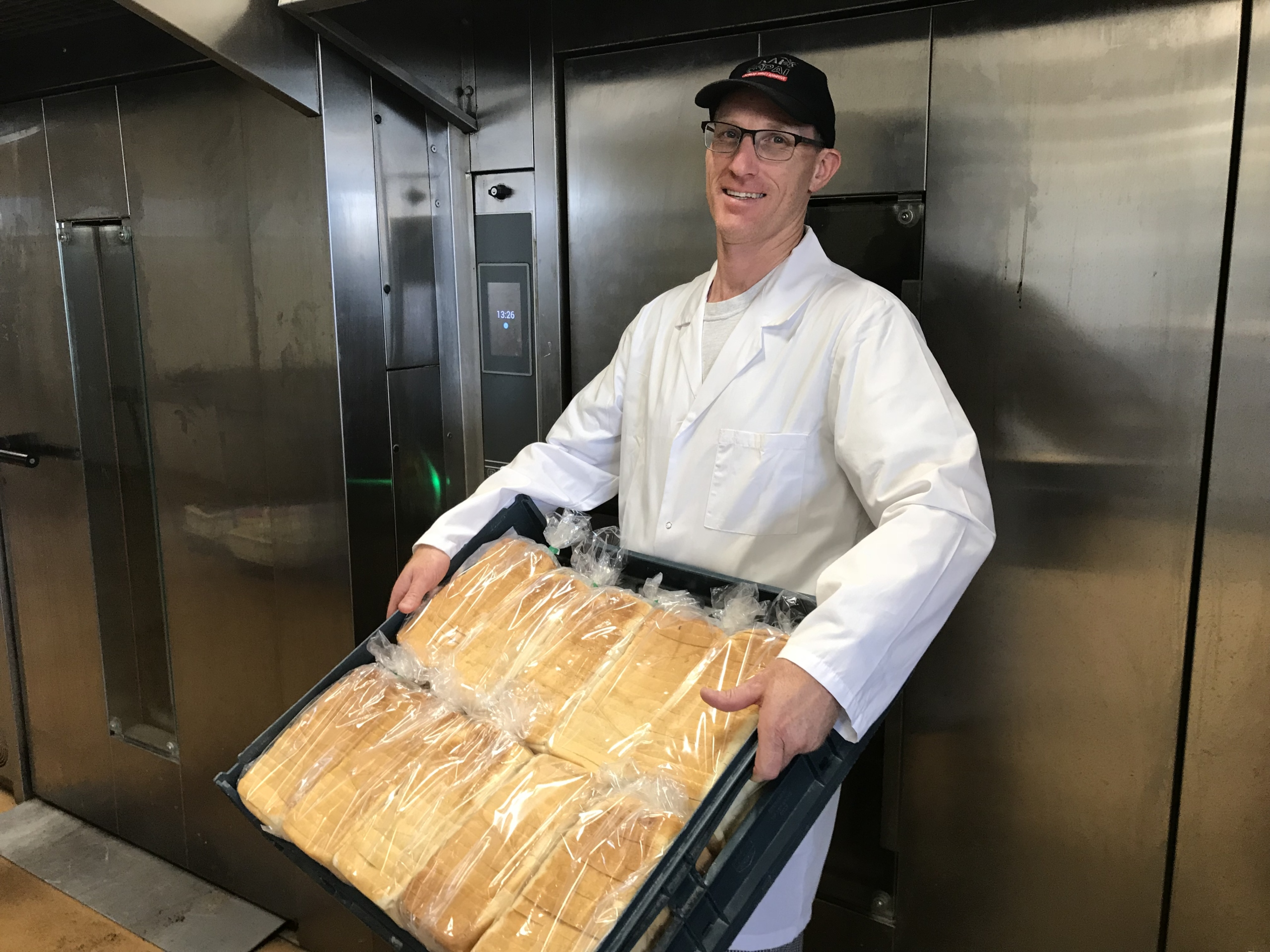 Wanaka bakery recruits top Kiwi baker as part of expansion plans