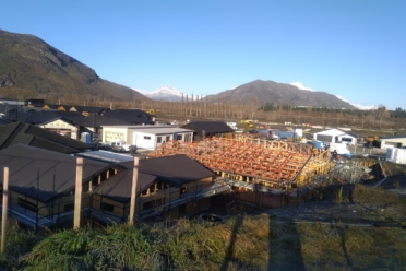 Queenstown's pioneering Secure Home scheme reaches new milestone