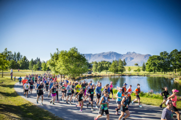 Skyline Queenstown gets behind marathon volunteers
