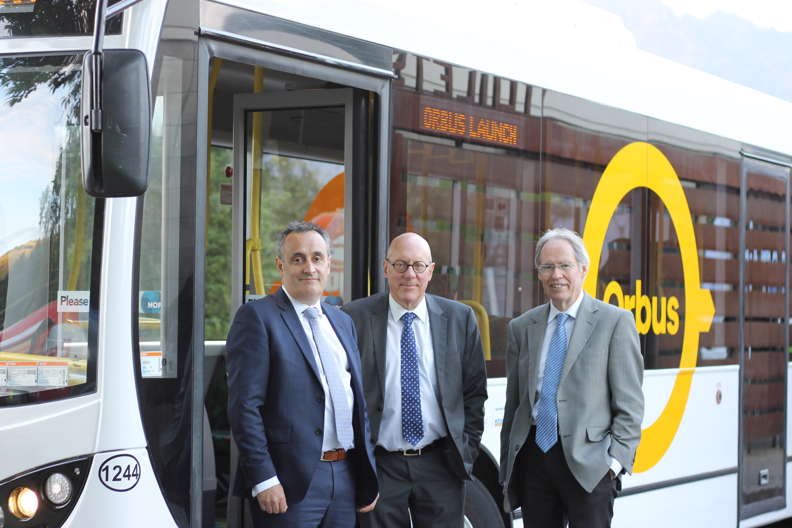 Mobilising Queenstown to become #BetterByBus