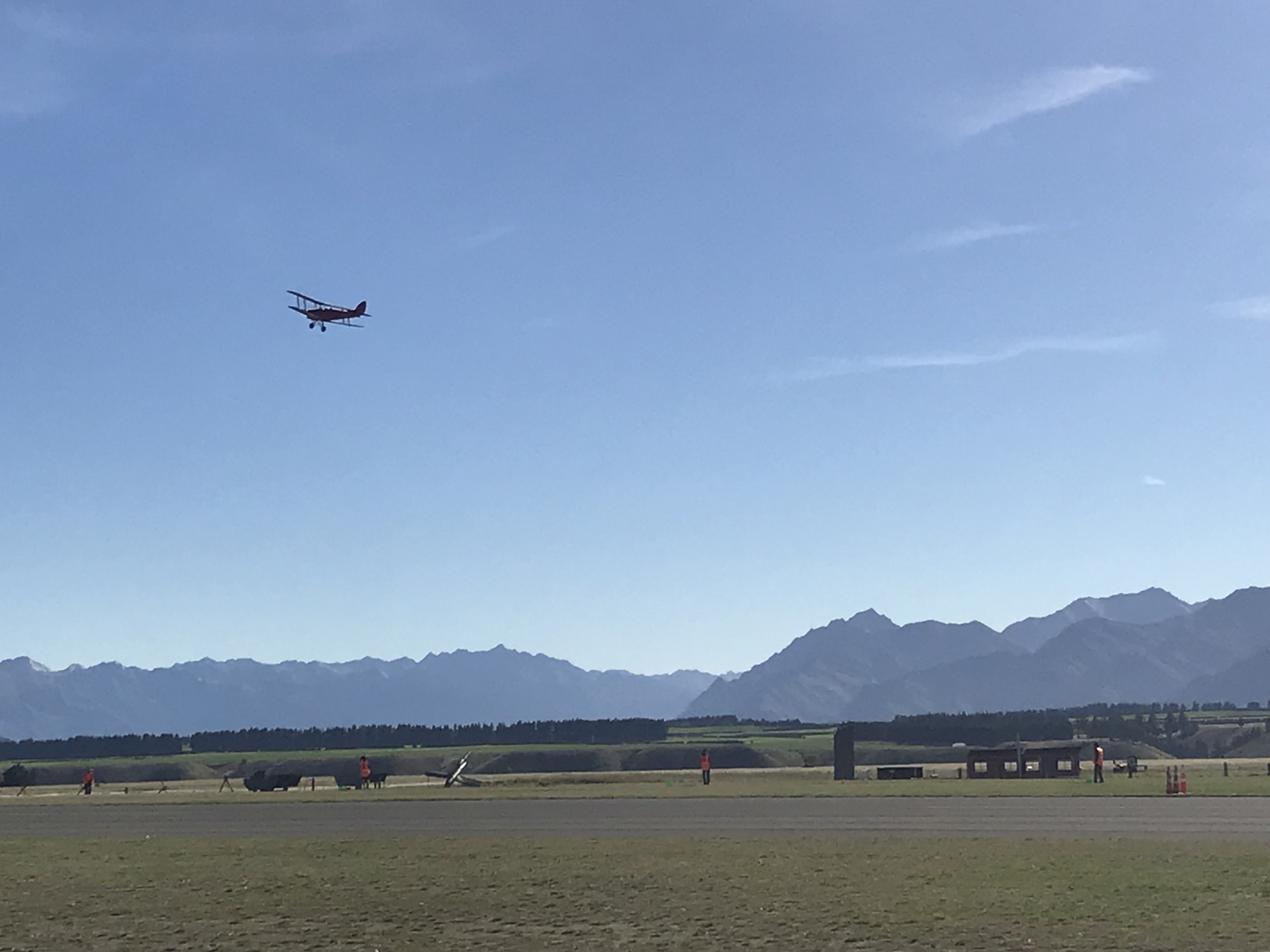 Local bodies seek feedback on Wanaka Airport expansion plans