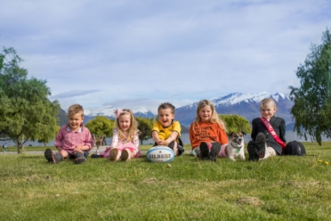 "New Wanaka A&P Show campaign explores what it means to be ""local"""