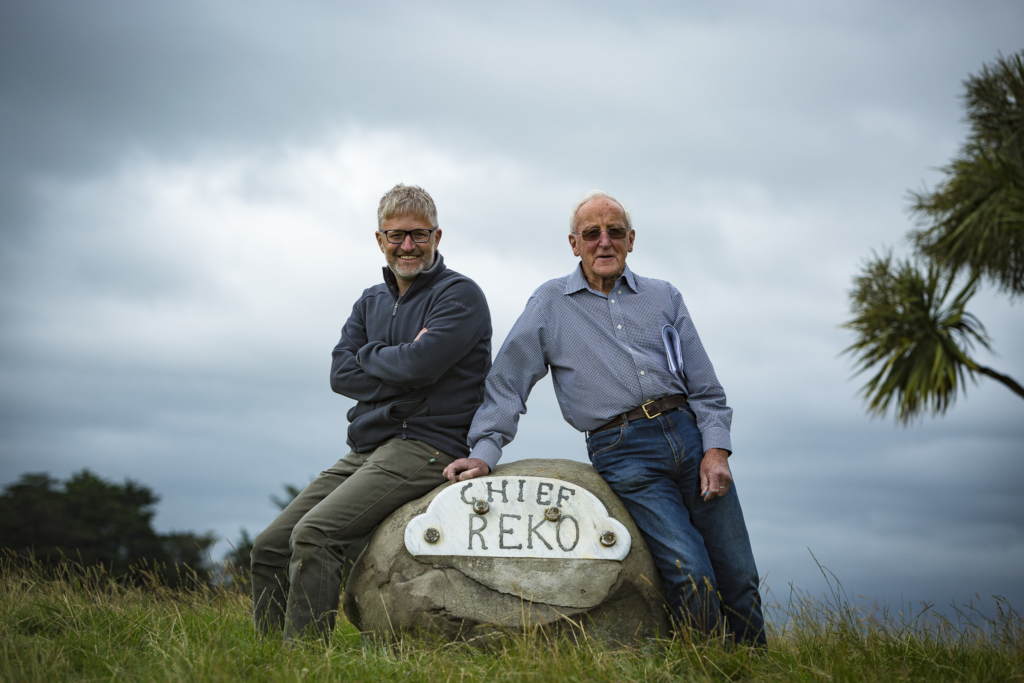 Wanaka's first private guiding business REKO launches at TRENZ