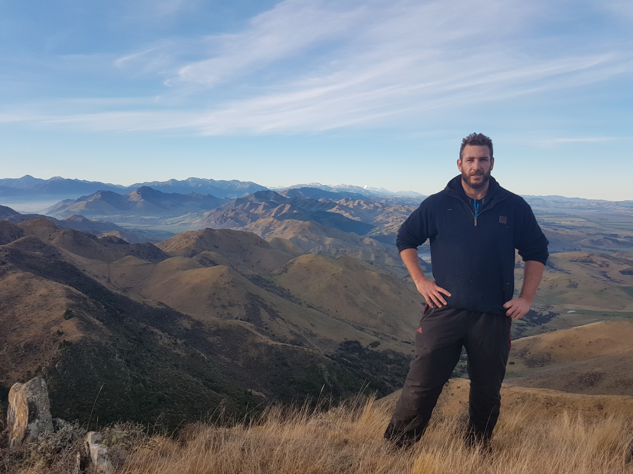All Black Luke Romano launches luxury adventure tourism brand Monarch Pursuits