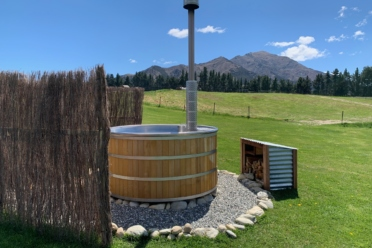 New large-scale tourist attraction for Wanaka, LandEscape, opens