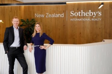 Dream team enters Wellington real estate