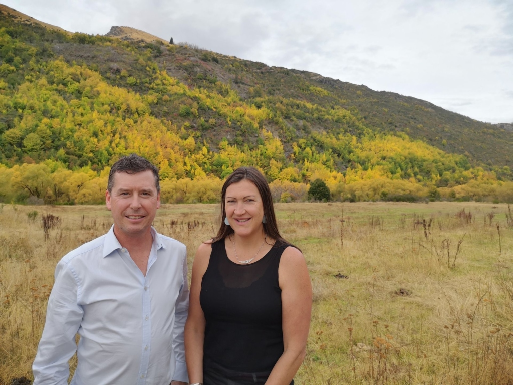 Trust announces architects for Tewa Banks project in Arrowtown