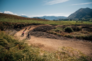 Wanaka mountain bike heaven ready for riders
