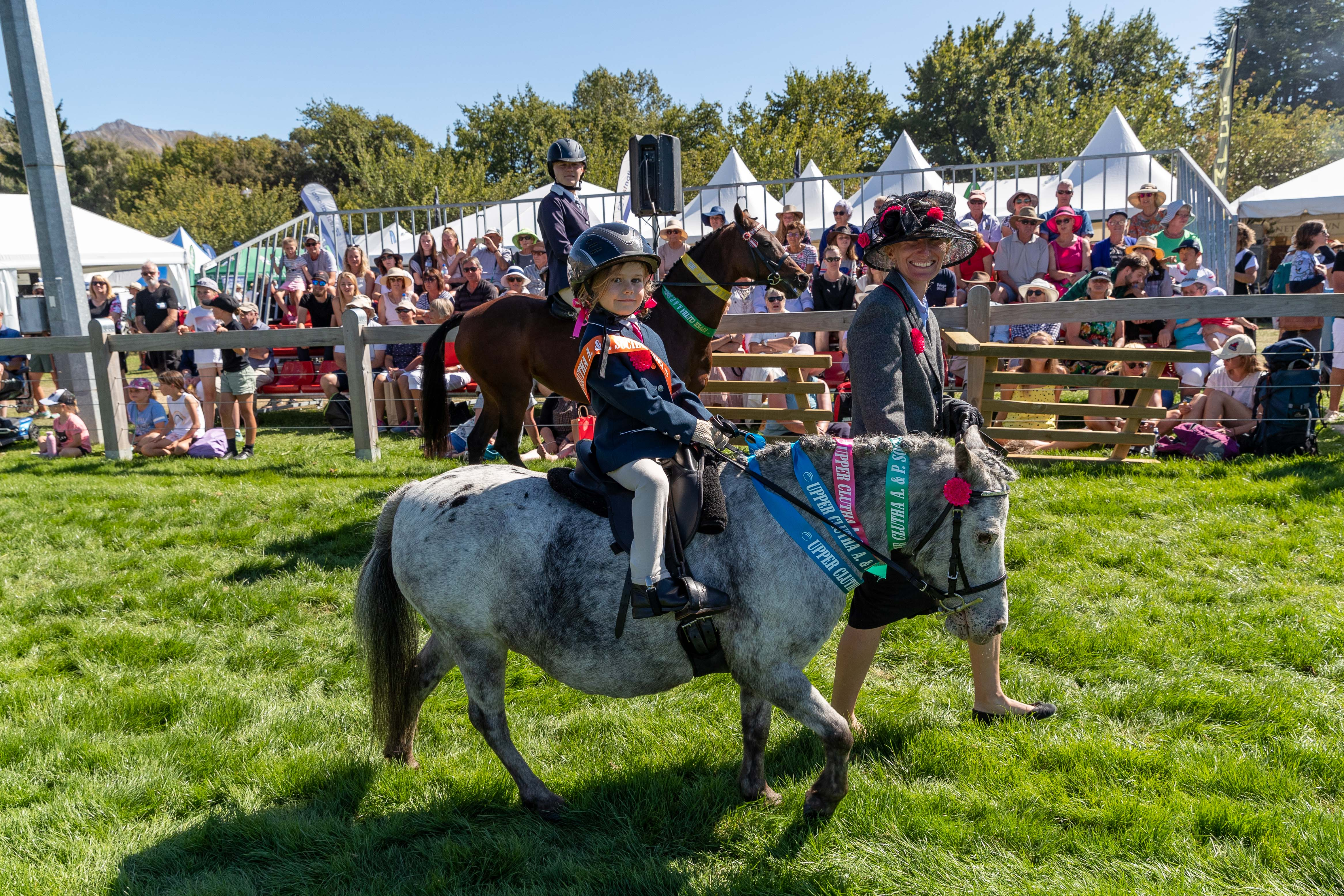 Another successful Wanaka A&P Show wraps up