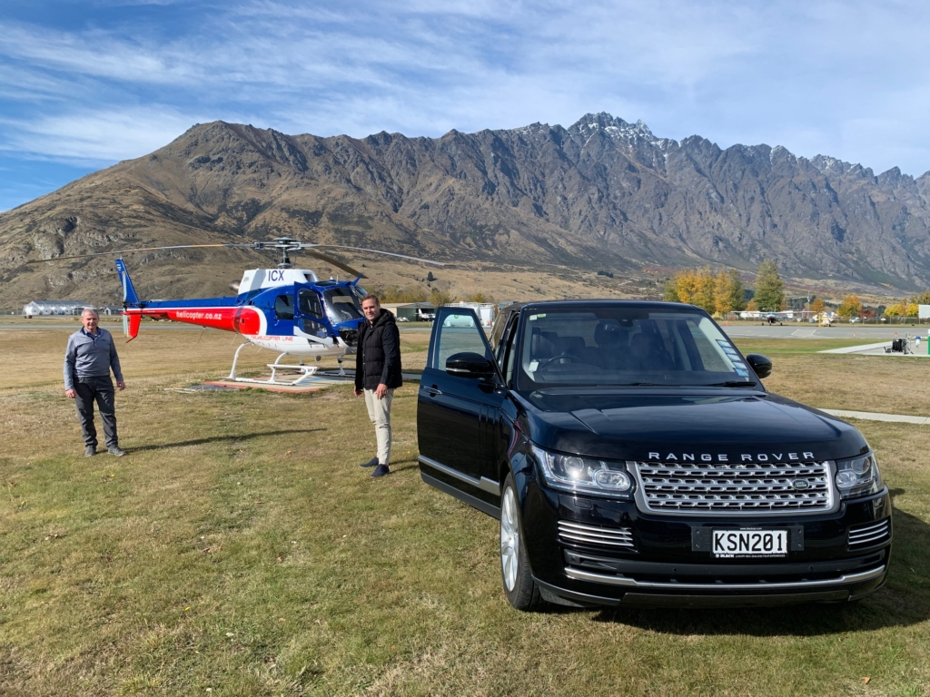 Queenstown-based tourism operators collaborate during COVID-19
