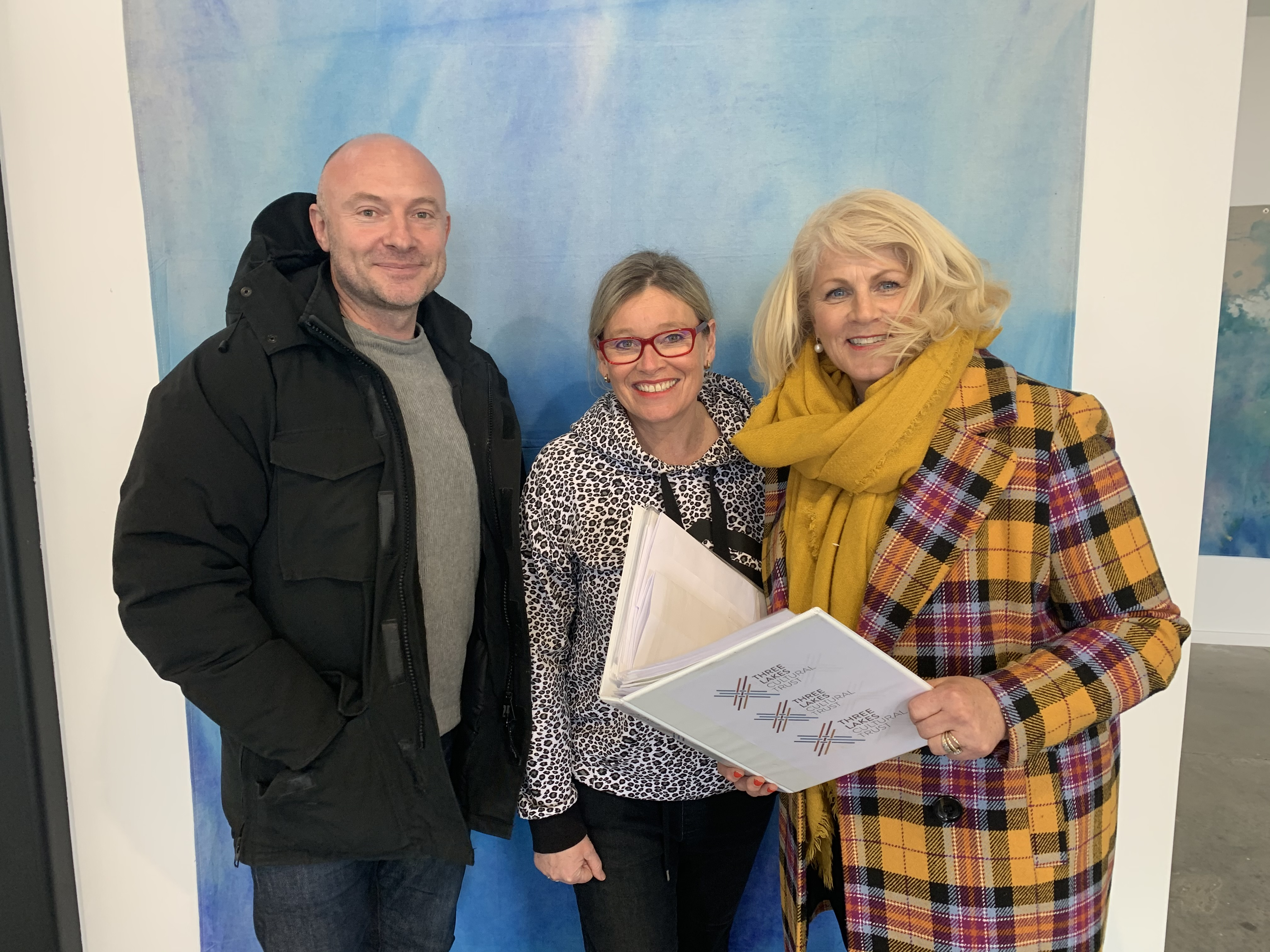 Local artists announced for RenewArt community showcase