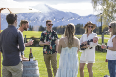 Ripe: A new wine and food festival announced for Wānaka
