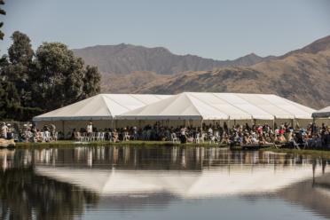 Wānaka toasts inaugural Ripe festival