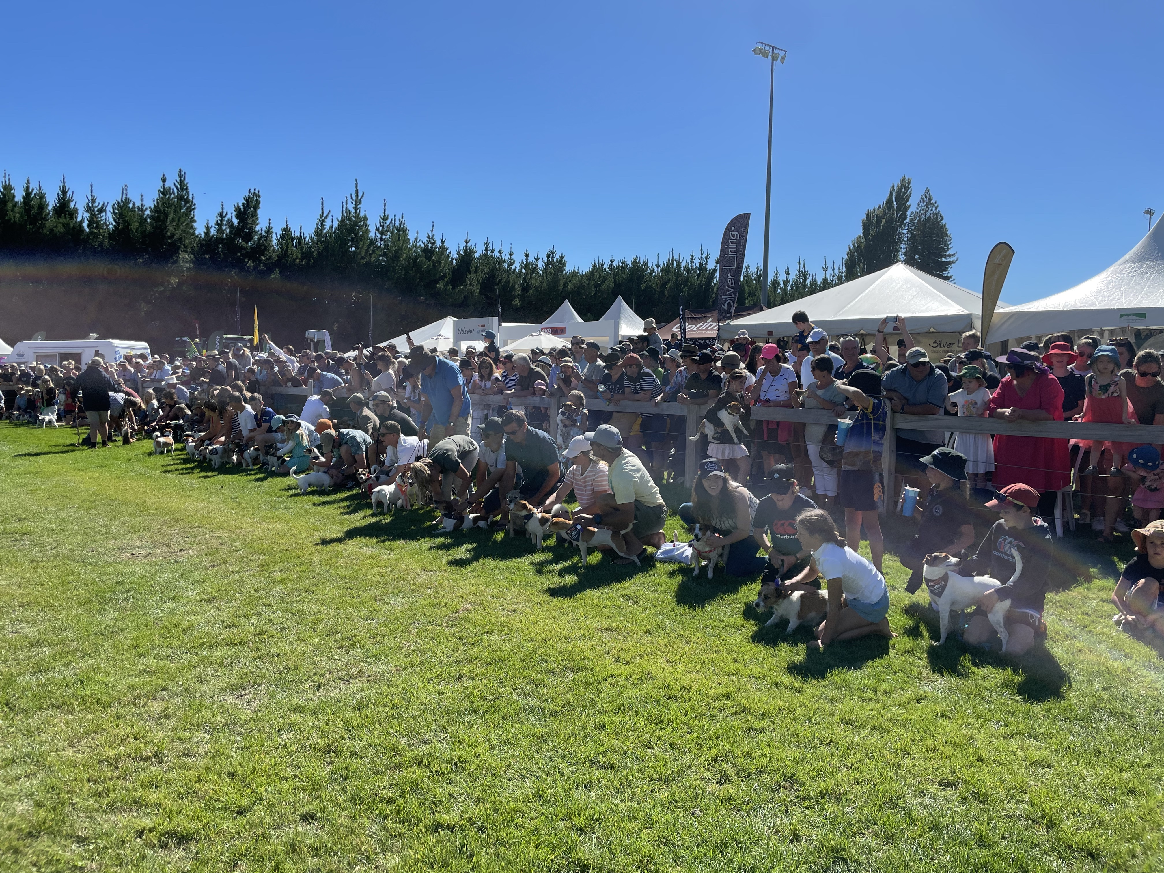 Wanaka A&P Show celebrates another successful event
